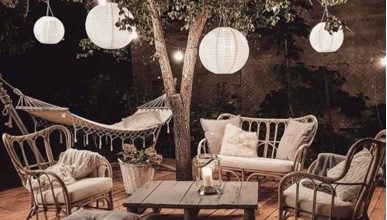 Photo of Transform your garden into the perfect party location