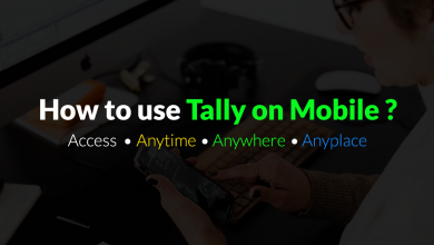 Photo of How to Use Tally Prime in Mobile – Install Tally on Mobile
