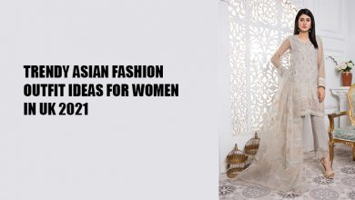 Photo of Trendy Asian Fashion Outfit Ideas for Women in UK 2021