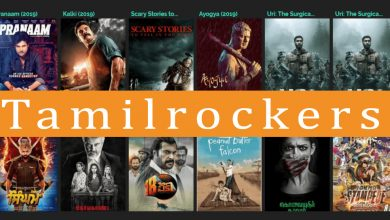 Photo of Download Latest Movie from Tamil Rockers