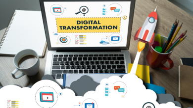 Photo of How To Develop A Foolproof Digital Transformation Strategy