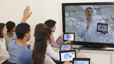 Photo of The Future Is Now – Virtual Learning Is Here To Stay