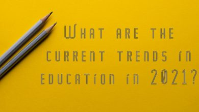 Photo of What are the current trends in education in 2021?