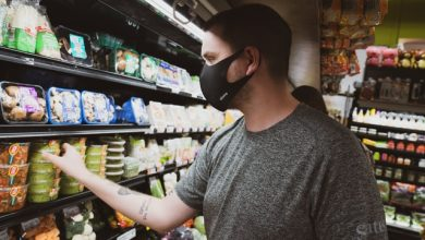 Photo of Top 5 Myths about Grocery Delivery London