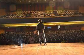 Photo of Who is the Best Motivational Speaker in Lahore?