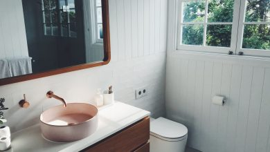 Photo of Stylish Storage Ideas for a Small Bathroom