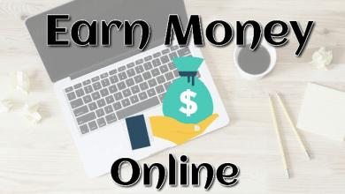 Photo of Top 5 Ways To Make Money Online During Coronavirus Before You Regret