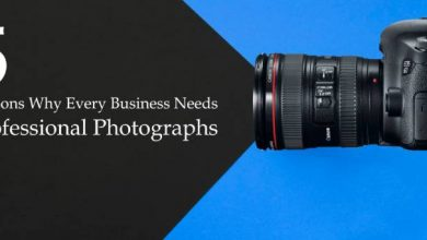 Photo of 5 Reasons Every Company Needs Professional Photography