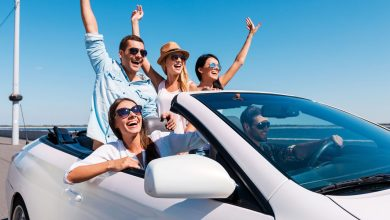 Photo of What You Should Know Before Renting a Car Sharjah, UAE