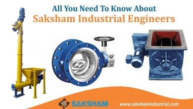 Photo of All You Need To Know About Saksham Industrial Engineers