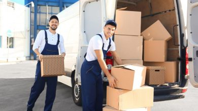 Photo of Reasons why you should choose professional man and van London company