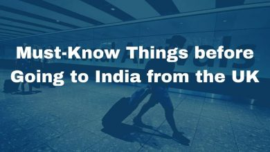 Photo of 7 Things to Know Before Going to India from the UK