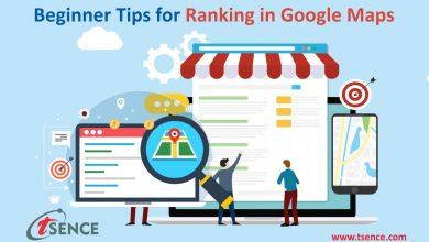 Photo of Beginner Tips for Ranking in Google Maps