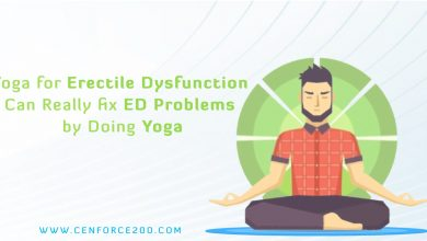 Photo of Yoga For Erectile Dysfunction – Can Really Fix ED Problem By Doing Yoga?