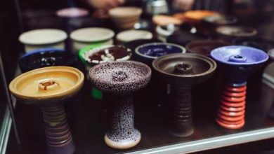 Photo of How To Pick The Right Grommet For Your Hookah Bowl