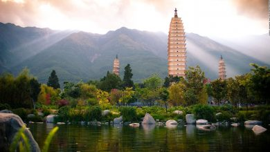 Photo of 6 Beautuful Places to Visit and Travel in China