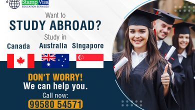 Photo of How To Choose Best Overseas Education Consultants?