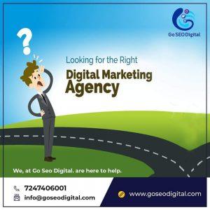 Digital Marketing Agency in Bilaspur - Go SEO Digital