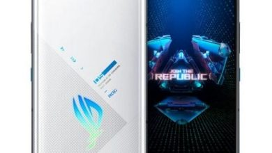 Photo of Asus ROG Phone 5 review