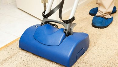 Photo of Carpet Dry Cleaning, Melbourne – Process, Benefits and Carpet Cleaning Services