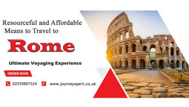 Photo of Cheap Flights to Rome from London