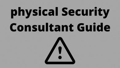 Photo of Keeping Yourself Protected – Physical Security Equipment You Should Be Investing in Right Now