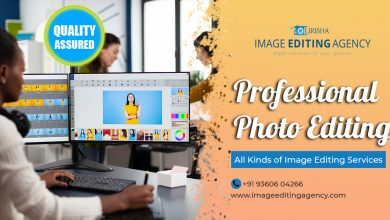 Photo of Product Photo Editing Services for E-Commerce