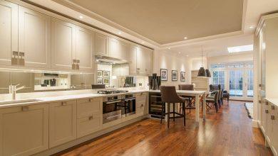 Photo of Top 10 Benefits of Kitchen Flooring