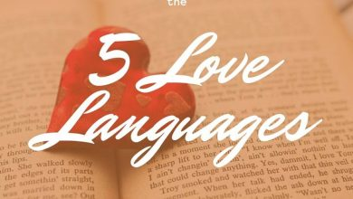 Photo of Learning The 5 Love Languages
