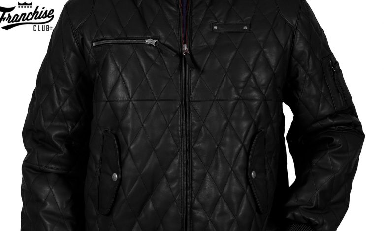 Leather Jackets Wholesaler In USA