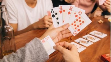 Photo of Tips to Master Playing Teen Patti Card Game