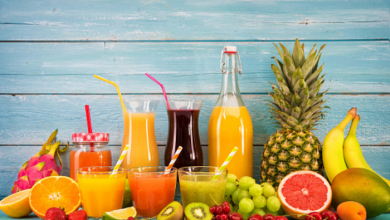 Photo of Drinks to get relief from the heat