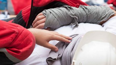 Photo of Eligibility Criteria For An Accident At Work Claim
