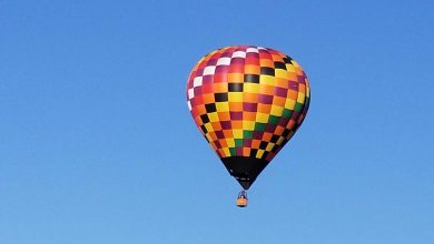 Photo of Hot Air Balloon Rides in Utah – The Ultimate Experience!