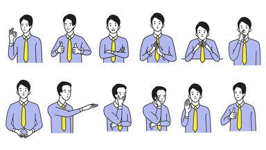 Photo of 15 Body language secrets of successful people