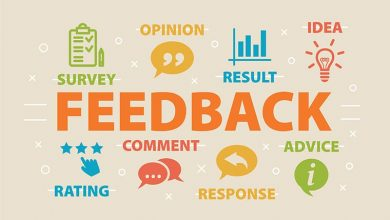 Photo of How to turn negative feedback into positive feedback