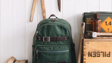 Photo of Frequently asked questions about Construction backpack