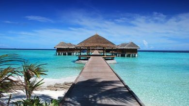 Photo of Top places in the Maldives that will render you speechless!