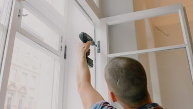 Photo of 2 instances you may need Mobile Window Repair Tulsa to help