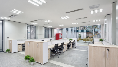 Photo of Reshaping Your Workspace With Office Fit Out Specialists