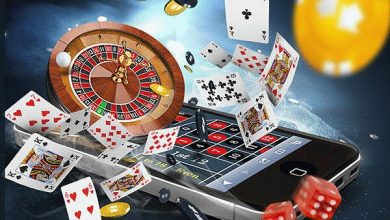 Photo of Advantages of online casinos