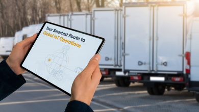 Photo of How IoT Is Transforming Transport Services, Supply Chain, and Logistics