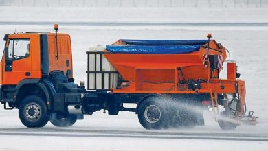 Photo of What Is So Special About Deicing Salt