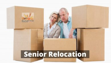 Photo of How to Help Seniors for Easy and Successful Relocation