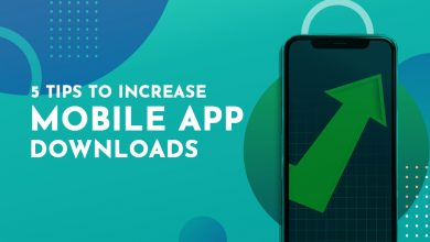 Photo of Tips for Increasing Downloads of Mobile Apps by Johnny Mueller