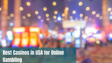 Photo of Best Casinos in USA for Online Gambling