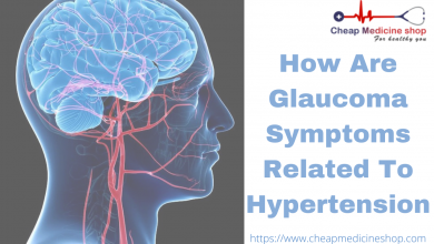 Photo of How Are Glaucoma Symptoms Related To Hypertension?