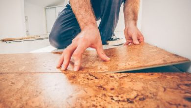 Photo of Install low-maintenance flooring options to make your life easy