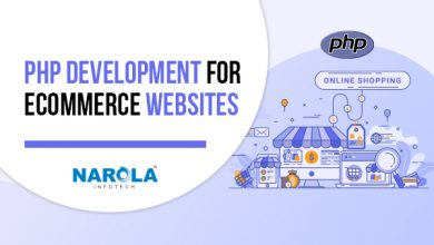Photo of PHP Development For eCommerce Websites: This Is The Best Match