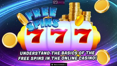 Photo of Understand The Basics Of The Free Spins In The Online Casino
